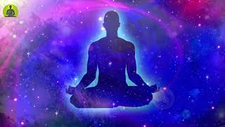 """Spread Positive Energy Everywhere"" Deep Meditation Music, Body & Mind Healing Sleep Music"