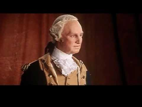 George Washington Screen Test
