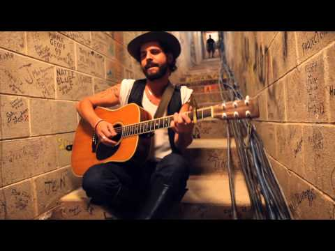 Langhorne Slim Sings, Counting Fire Flies