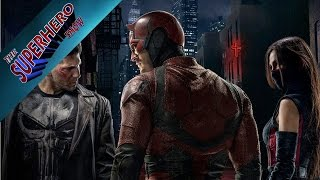 How Daredevil Season 2 Is Better in Almost Every Way - The Superhero Show