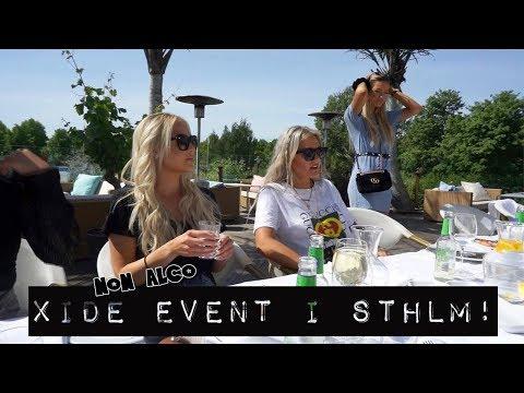 Flyg-trubbel & event i Stockholm  | VLOGG