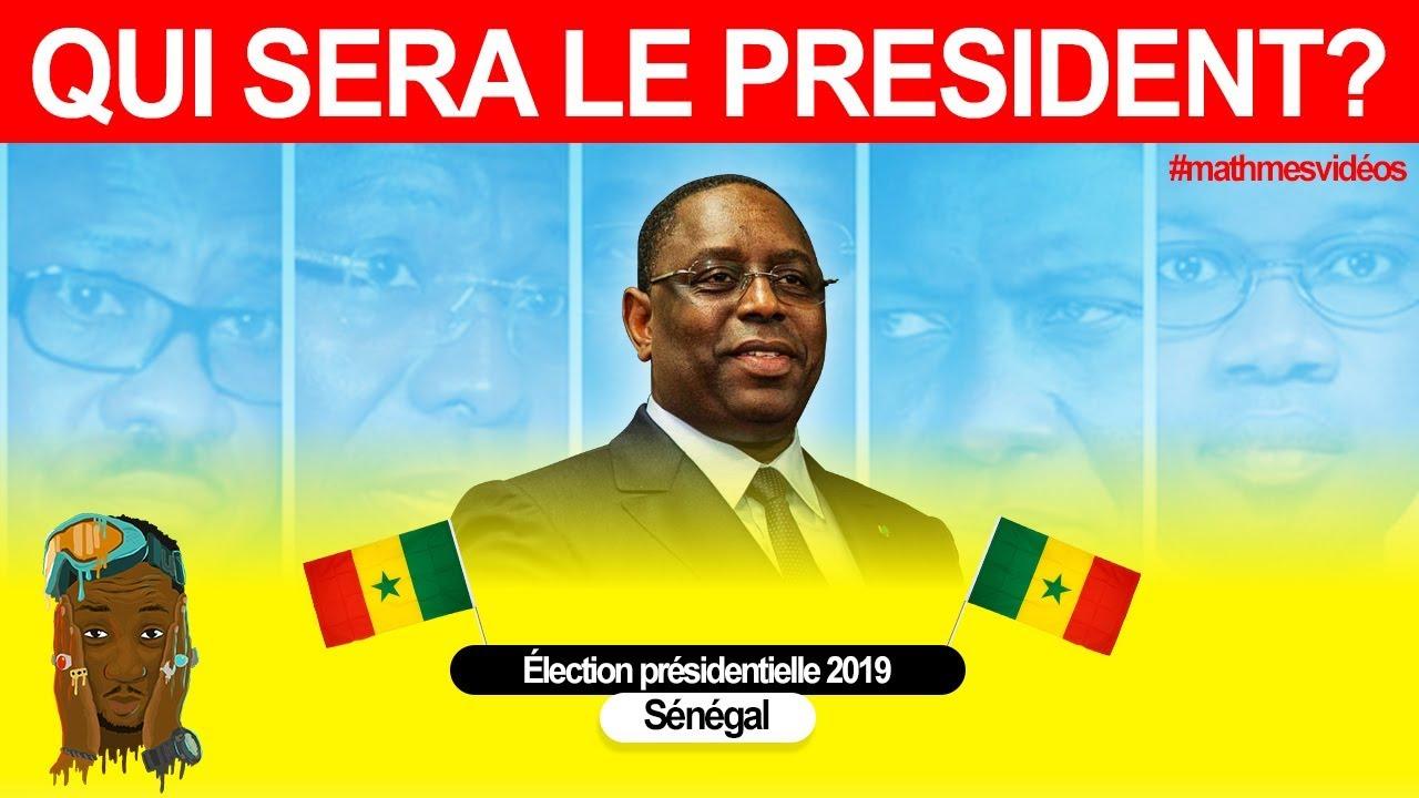 Macky Sall, Ousmane Sonko, Idrissa Seck, Madické Niang, Issa Sall... Qui sera élu président du Sénégal en 2019?