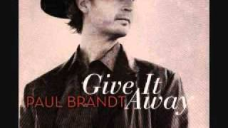 Watch Paul Brandt Last First Kiss video