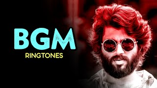 Top 5 South Indian BGM Ringtones 2019 | Download Now