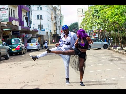 Chiluba - Wololo ft Obinna (Official Dance Video)#wololodance
