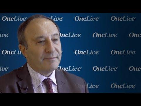 Dr. Ledermann on the Treatment Landscape for Rare Gynecologic Cancers