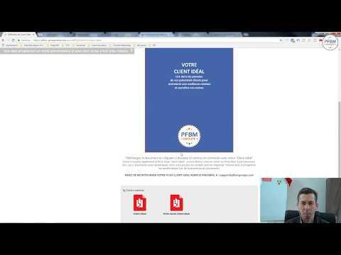 Préparation : Gestion Complète de votre Campagne Publicitaire Facebook - PFBM Groupe