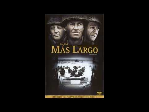 [HD] BSO / OST - El Día más Largo / The Longest...