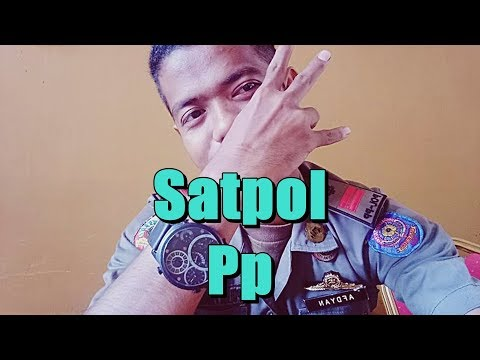 ADEK RAP - SATPOL PP