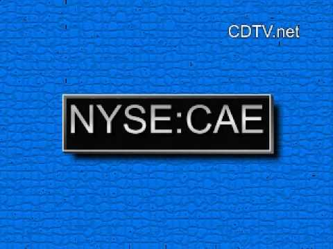 CDTV.net 2009-04-03 Stock Market Trading News, Analysis & Dividend Reports