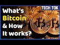 Blockchain: The technology behind Bitcoin
