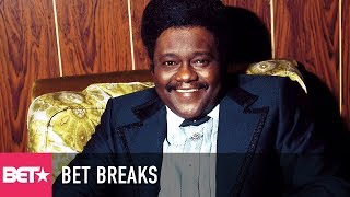 Celebs React To Deaths Of Fats Domino And Robert Guillaume - BET Breaks