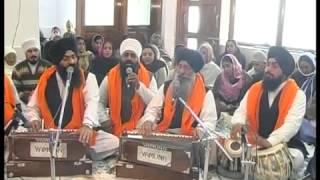 Aaisi Kirpa Mohe Karo By Bhai Harjinder Singh Ji Sri Nagar Wale 20 Jan.mp4