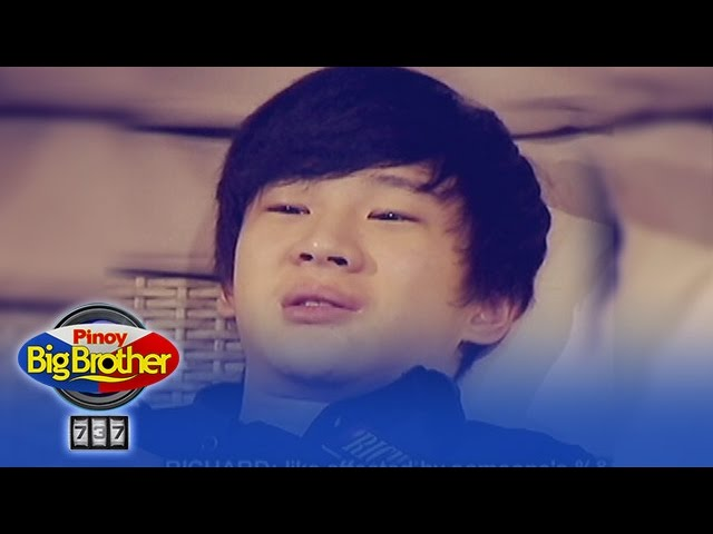 PBB 737 Update: Roger, Richard get emotional