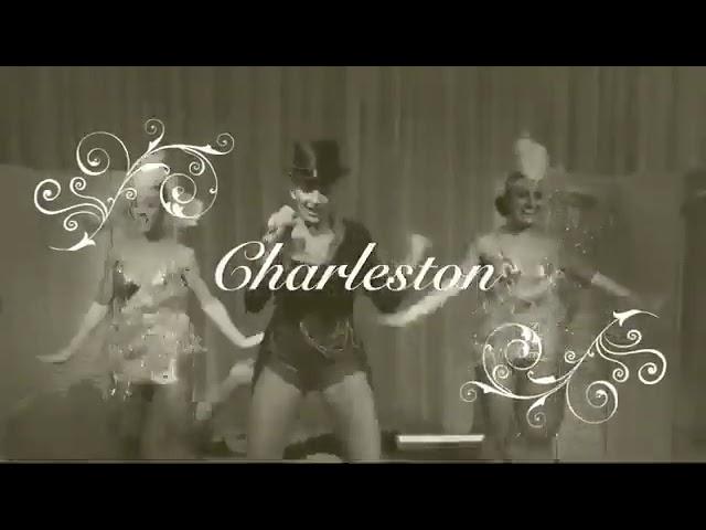 Charleston Teaser