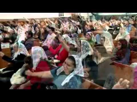 El Canal Rhema Tv Presenta: Al Pastor Jose Escobar - YouTube
