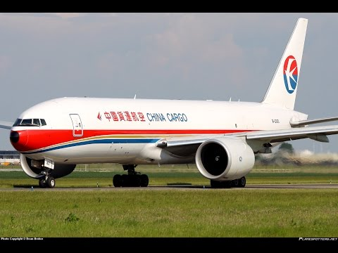 China to Merge 3 Cargo Airlines to Create Asia Leader Report