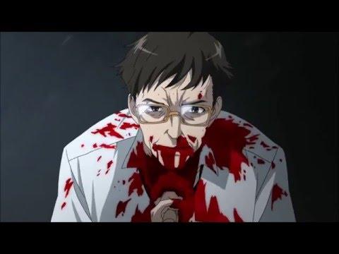 Meg & Dia Monster DotEXE Dubstep Remix (version anime gore)