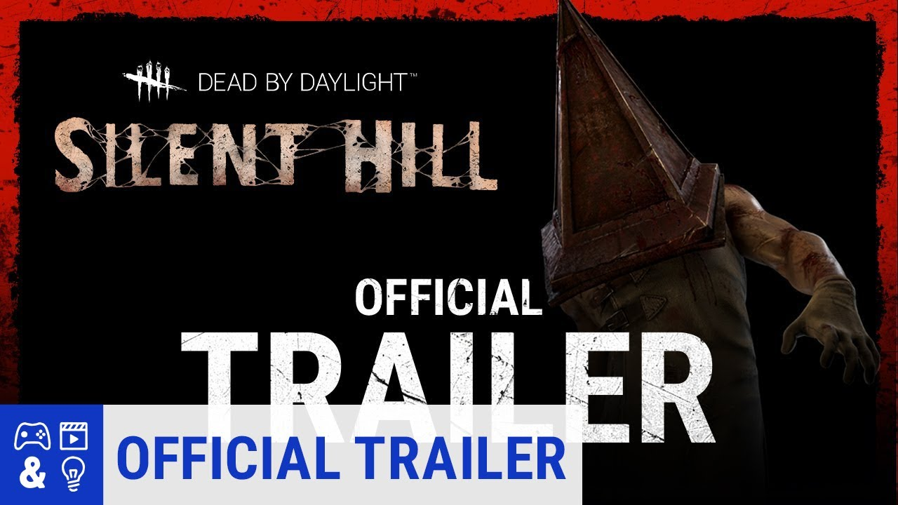 Silent Hill Is Returning In Dead By Daylight Dlc Rock Paper