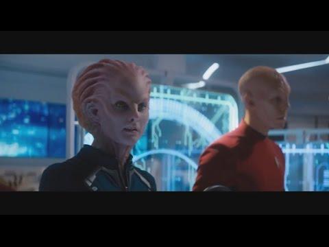 Film show: Star Trek Beyond, Toni Erdmann, Staying Vertical