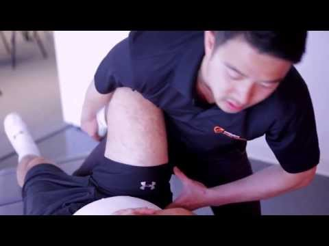 Vancouver Athletic Therapy and Chiropractic Therapy Clinic - Evolution Sport Therapy
