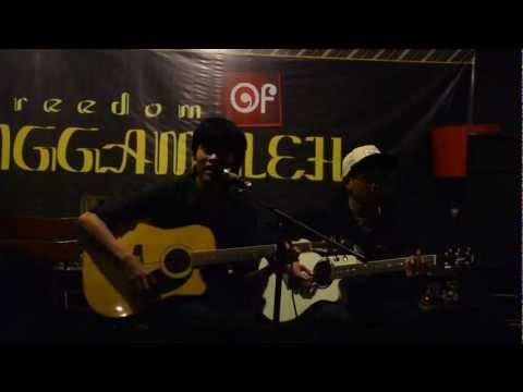 ENDANK SOEKAMTI - SELAMATKAN AKU (cover) NONALISA live