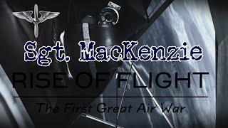 rise of flight sgt mackenzie