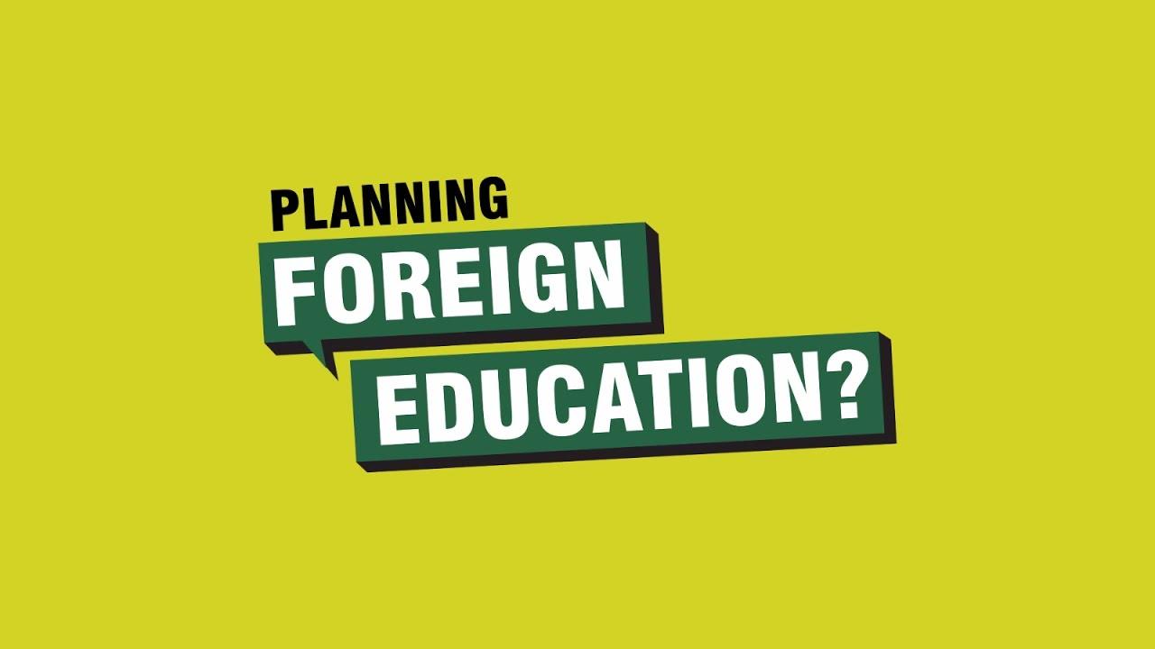 Foreign Education Fair 2017
