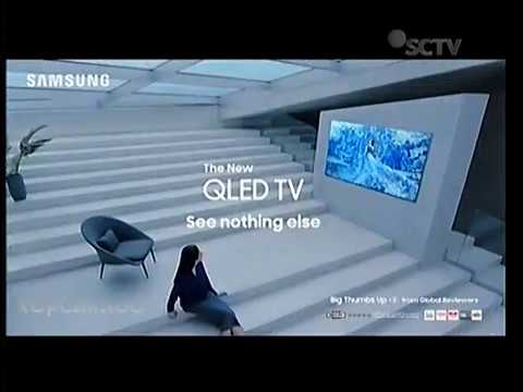 Iklan Samsung Qled Tv Youtube