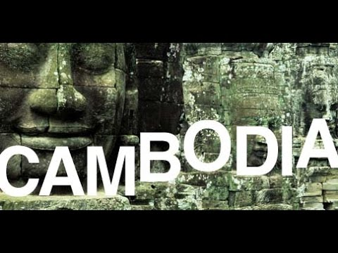 Cambodia Promotional Video