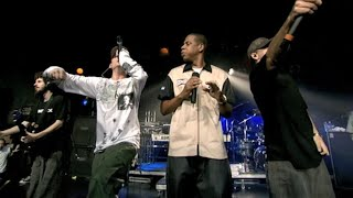 Linkin Park feat. Jay-Z - Collision Course: Live 2004 (Full DVD Special)