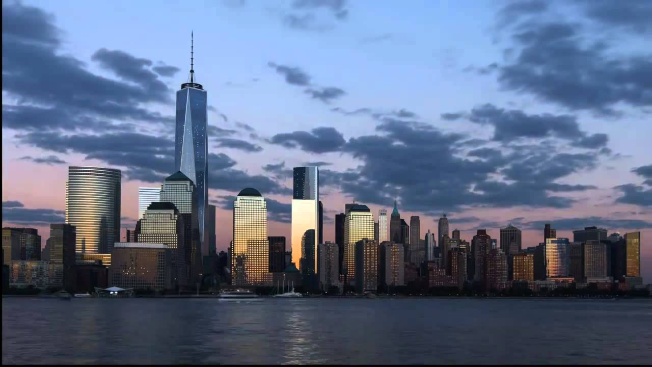 york city skyline day - photo #2
