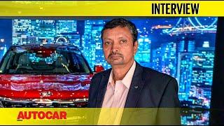 Kia Beat 360 Experience Centre - Manohar Bhat | Interview | Autocar India