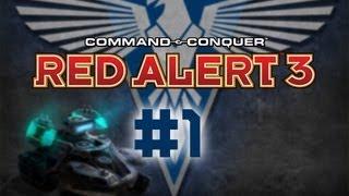Red Alert 3 Let