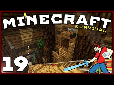 Minecraft Survival | BROTHERLY LOVE! || [S01E19] Vanilla 1.12 Lets Play