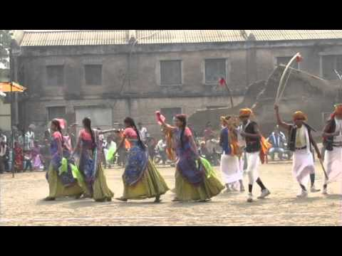 Bhil Dance