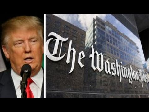 Trump on top: Did the Washington Post bury the lead?