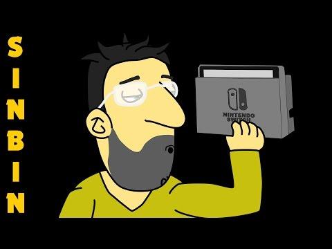 Noch ein PPAP/Nintendo Switch Video ...