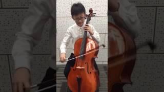 Luk Kwun Ching, Cello Grade 7, Schulthesis Deux par deux(, 2016-11-29T06:19:03.000Z)