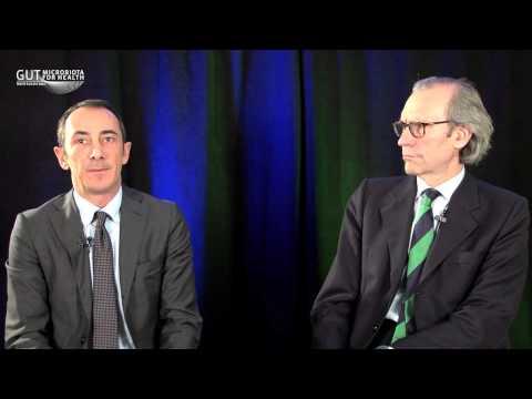 #GMFH2015 Interviews: Prof. Fernando AZPIROZ & Prof. Giovanni BARBARA