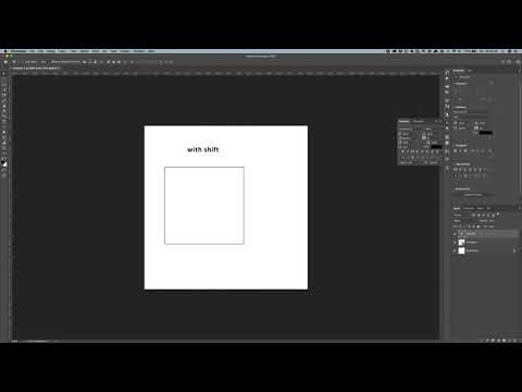 Photoshop 22 issue - Direct Selection Tool