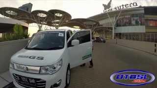 Suzuki Karimun WagonR GS Media Test Drive