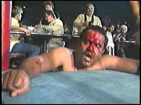 Victor Rivera & Chief Jay Strongbow Jr vs The California Terminator Steve Strong & Tanaka