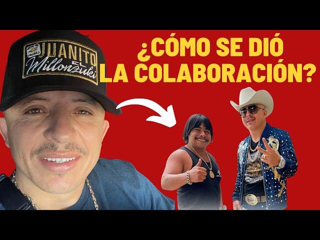 Juanito Millonzuki y Chaparro Chuacheneger  lanzan canción y gira juntos - El Aviso Magazine