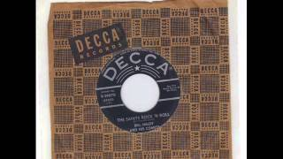 BILL HALEY  - THE SAINTS ROCK N ROLL -  R O C K -  DECCA 9 29870
