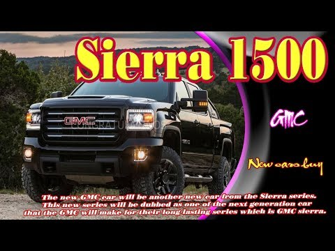 2020 GMC Sierra 1500 | 2020 GMC Sierra 1500 HD | 2020 GMC Sierra 1500 Denali | new cars buy