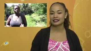 Het 10 Minuten Jeugd Journaal uitzending 15 januari 2018(Suriname / South-America)