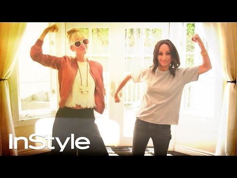 Peek Inside the Closet of Fashion Blogger Cara Santana I InStyle
