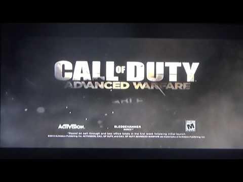 Call of Duty: Advanced Warfare TV Spot  Critics' s