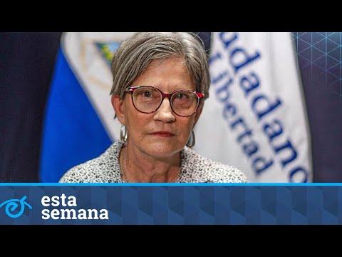 Kitty Monterrey: La apertura de ACxL a la inscripción de otros precandidatos presidenciales